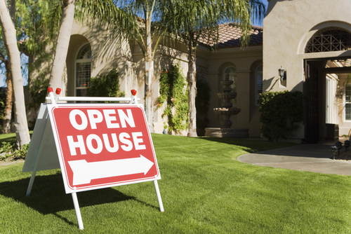 What to Ask at an Open House