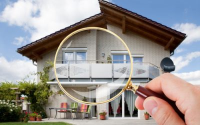 Common Problems Revealed in a Home Inspection