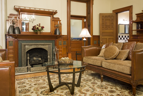 Easy Home Staging Ideas for Fall