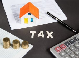 home sale tax penalty