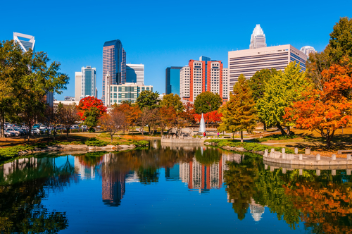 Fun Things to Do This Fall in Charlotte