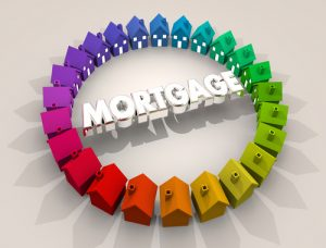 pre-approved mortgage