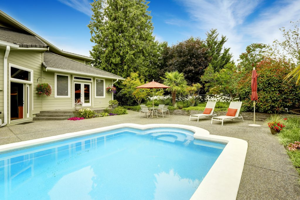 Does Installing A Pool Add Value To Your Home