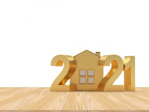 selling a home in 2021