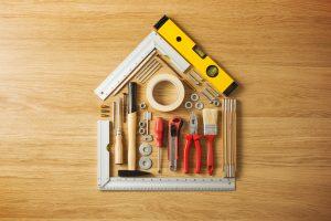 asking for home repairs