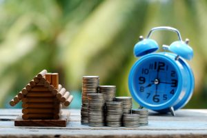 home-selling timeline